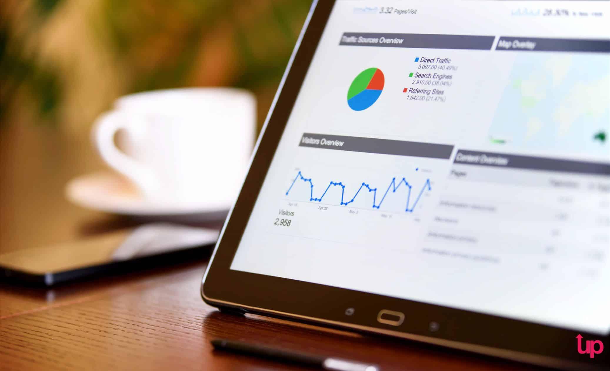 UP Agency | Digital Marketing Agency Toronto